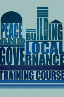 Peacebuilding and local governance
